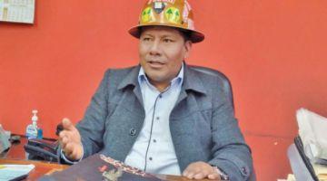 Denuncian actos de corrupción en el Ministerio de Minería