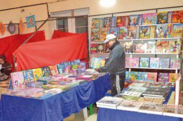Potosí es sede de evento literario