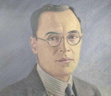Hoy se recuerda el bautismo del escritor Carlos Medinaceli