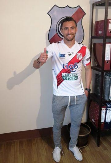 Jiménez se suma a Nacional para el torneo Apertura