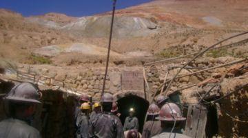 Develan retraso en atención a trámites mineros en la AJAM