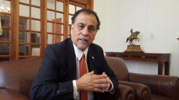 Exembajador de Argentina en Bolivia es ministro en Jujuy
