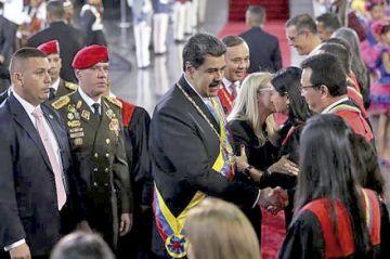 Venezuela rechaza a CIDH por no ser parte de la OEA