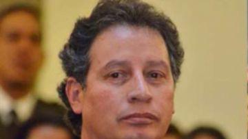 César Navarro fue detenido pese a tener salvoconducto