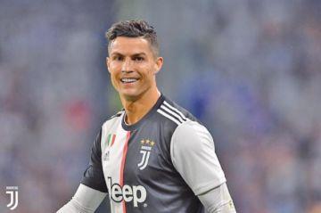 Cristiano Ronaldo busca igualar los goles marcados por Trezeguet con el Juventus