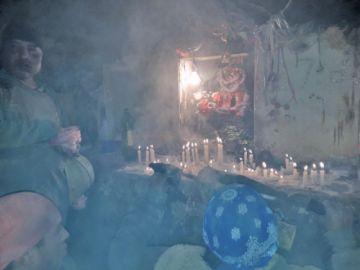 El Potosí revela ritos de la mina