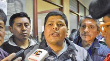 Revelan que armaron muerte para encarcelar a Gutiérrez