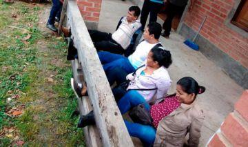 Castigan al cepo a autoridades ediles de San Buenaventura