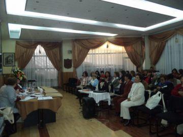 XXI Congreso de Clubes del Libro concluyó ayer