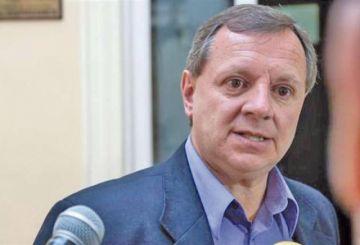 Gonzales descarta ser candidato del MAS para las elecciones