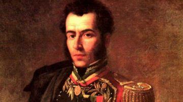 Hoy se recuerda el nacimiento de Antonio José de Sucre