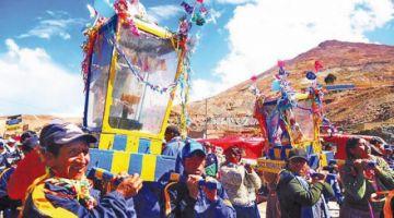 Carnaval Minero tendrá más de 40 cooperativas
