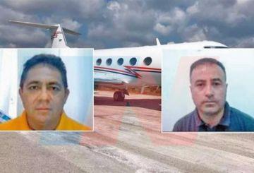 """Bolivia cruza información con  países por caso """"narcopilotos"""""""