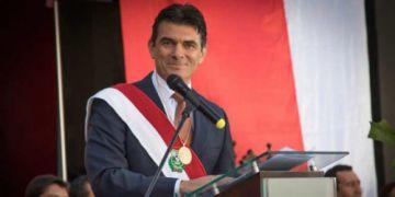 Comunidad Ciudadana postula al alcalde de Tarija como candidato