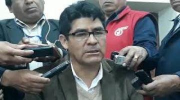 Aíslan a tres casos sospechosos de coronavirus en Potosí