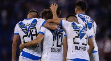 Vélez arranca su ilusión internacional