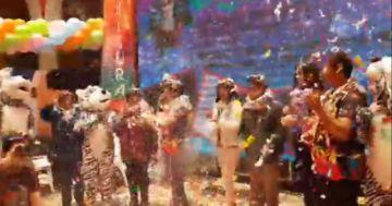 Se lanza oficialmente el Carnaval potosino