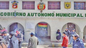 Demandaron al alcalde de Puna por abandono de sus funciones