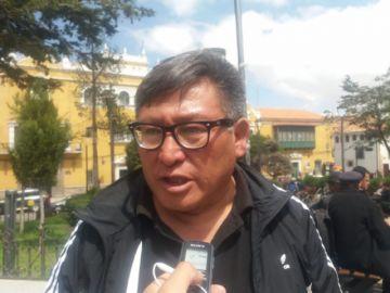 Comcipo pide retorno de Zuleta a YLB