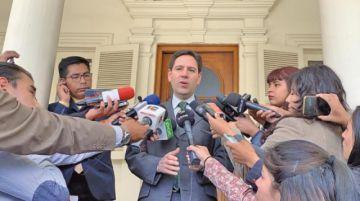 El TSE revisa documentos de los candidatos rumbo a elecciones