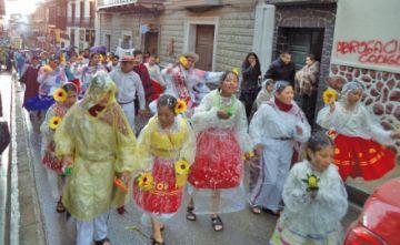 Hoy se lanza el Carnaval potosino  municipal