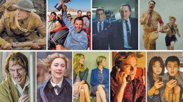 Tuit de supuestos ganadores agita premios Oscar