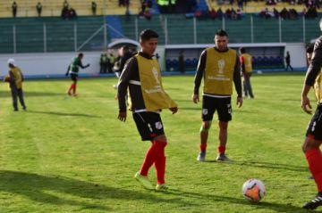 Nacional Potosí se enfoca en el torneo apertura