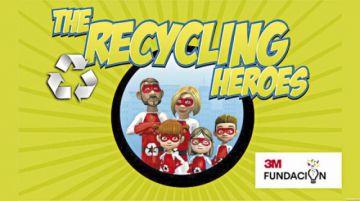 PS4: El videojuego inclusivo que  enseña a reciclar