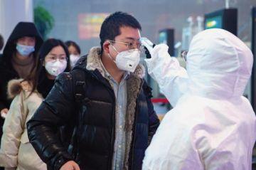 El balance de muertos en China por el coronavirus asciende a 560