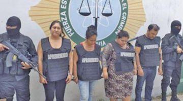 Liberan a implicados en adopción ilegal; ya van 3 casos en enero