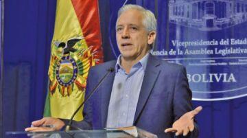 Ministro Cárdenas analiza reactivar caso del título del exvicepresidente García
