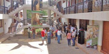 Asamblea aprobó ley de Geoparque en Toro Toro