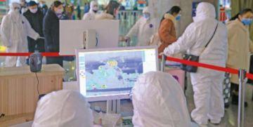 Coronavirus: La OMS pide fondos y evitar el pánico