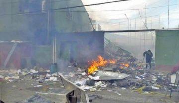 El Alto: demolerán unidad de Tránsito por daño estructural