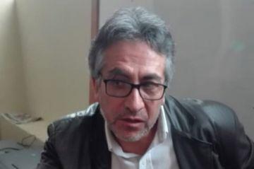 Aprehenden a Gustavo Torrico por caso Sedición y Terrorismo