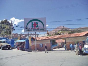 Hoy llegan especialistas para cirugías de labio leporino en el Bracamonte