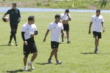 Wilstermann recibe al Tigre sin Cristian Chávez