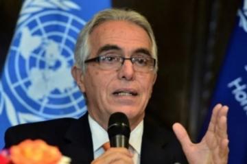 Relator de la ONU ve persecución política en Bolivia