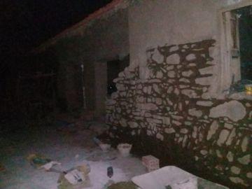 La casa de Carlos Medinaceli se salvó de la riada de Cotagaita