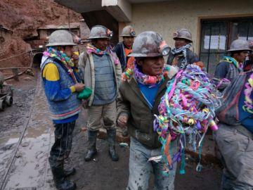 El Potosí le muestra el Carnaval Minero