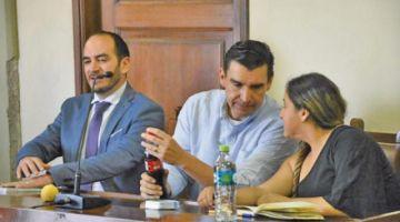 Ordenan libertad irrestricta a José María Leyes por el caso Mochilas II