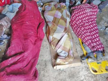 Tres mineros mueren ahogados en una mina del municipio de Porco