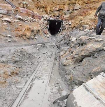 Desmienten avasallamiento de una mina en Jayaquila