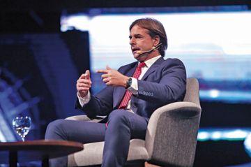 """Lacalle Pou también quiere un Mercosur más """"flexible"""""""