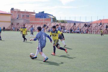 Equipos van por sus primeras victorias en la segunda fase del torneo de la Mutual