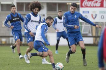 """Osasuna recibe a Real Madrid en el """"El Sadar"""""""