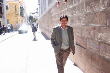 Fallece el exalcalde Remberto Gareca