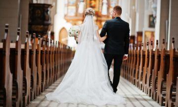 Iglesia deja sin efecto boda de hombre que se casó dos veces en católico