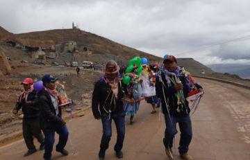 Carnaval Minero se consolida y va por sus raíces