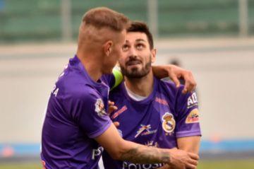 Real Potosí quiere sumar ante San José